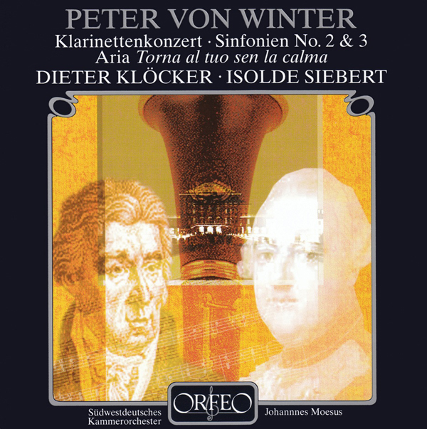 Peter von  Winter